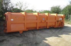 25 yard dewatering boxes